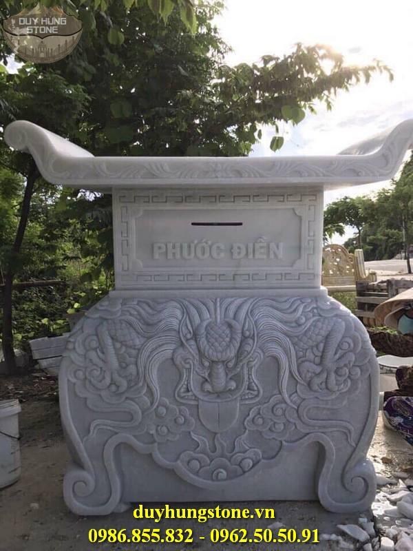 Bàn lễ đá đẹp ninh bình 34