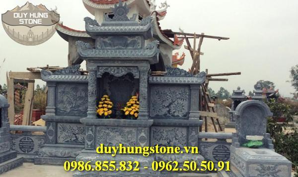 Lăng mộ đá có cánh ninh bình 37