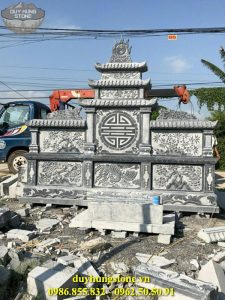 Lăng mộ đá có cánh ninh bình 41