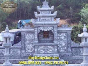 Lăng mộ đá có cánh ninh bình 51