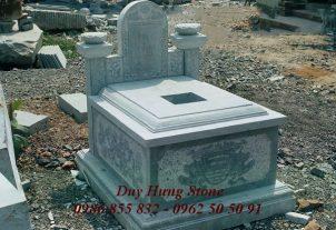 Mẫu mộ bành