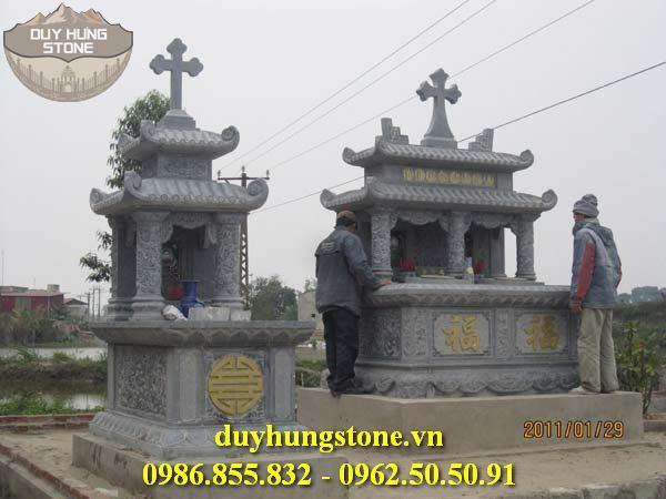 Mộ đá công giáo 32