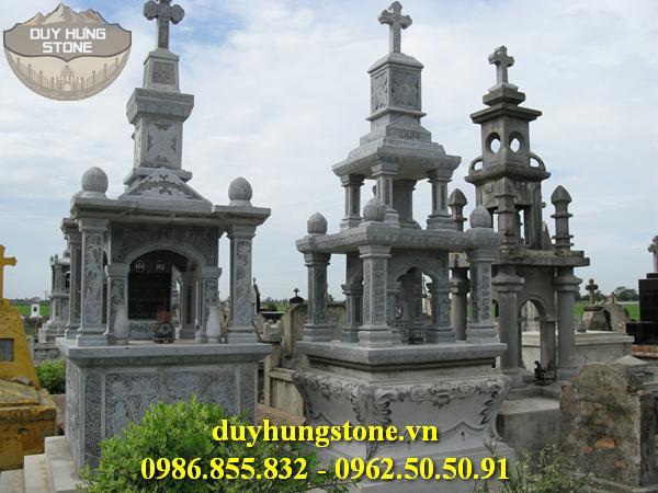 Mộ đá công giáo 36