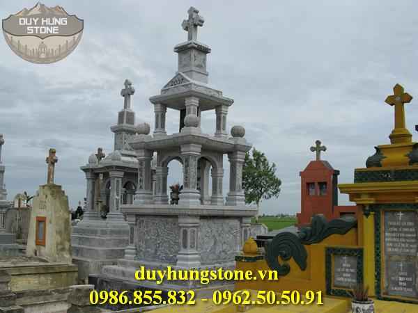 Mộ đá công giáo 37