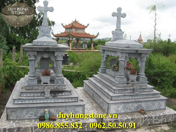 Mộ đá công giáo 41
