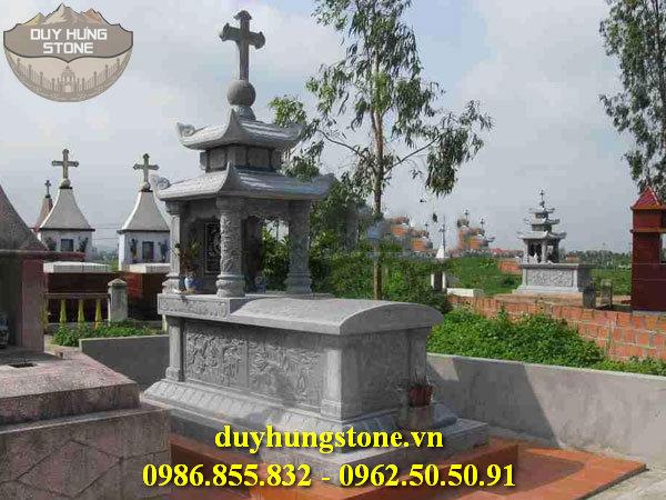 Mộ đá công giáo 43
