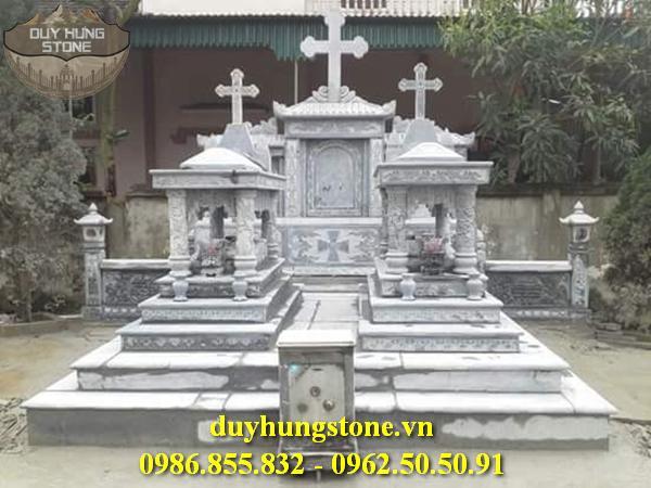 Mộ đá công giáo 44