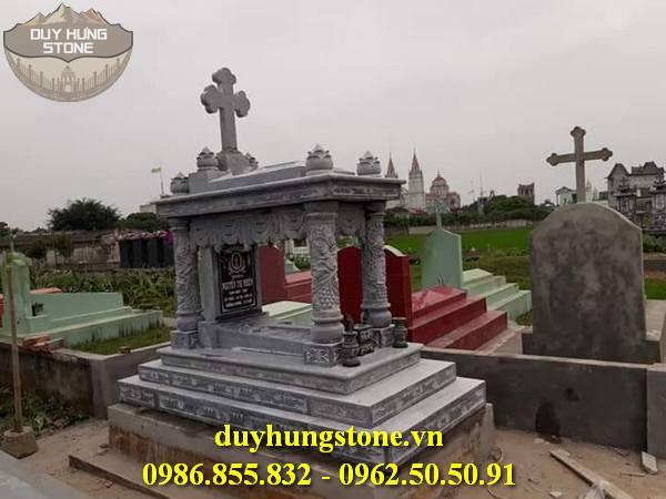 Mộ đá công giáo 46