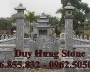 Mẫu lăng mộ đá đẹp 45