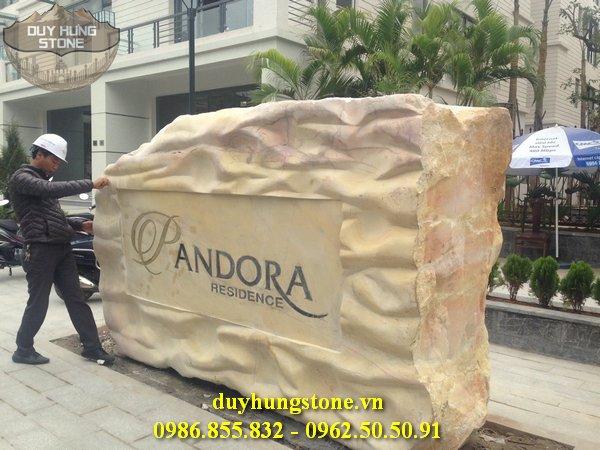 thiết kế biển hiệu công ty bằng đá nguyên khối đẹp 19
