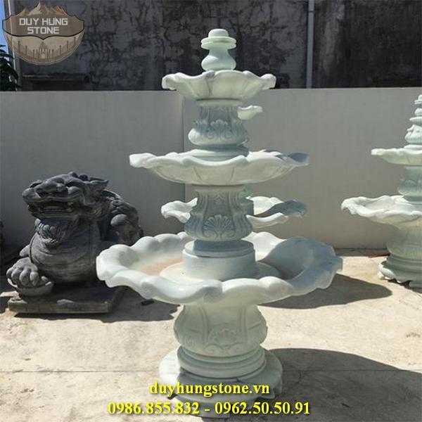 mẫu đài phun nước số 51