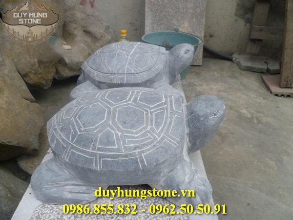 rùa đá 10