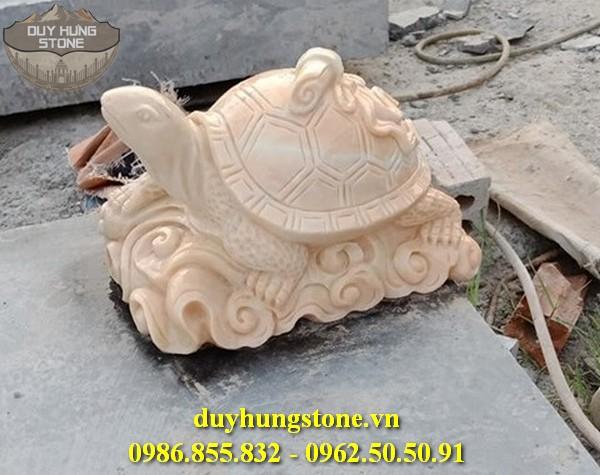 rùa đá 2