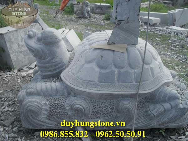 rùa đá 6
