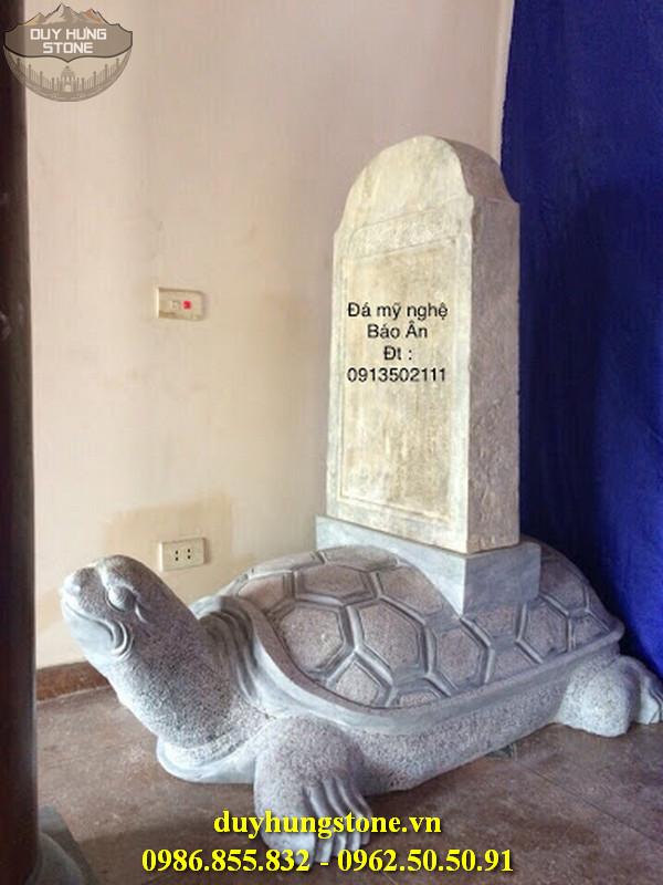 rùa đá 7