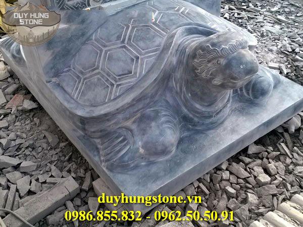 rùa đá 8