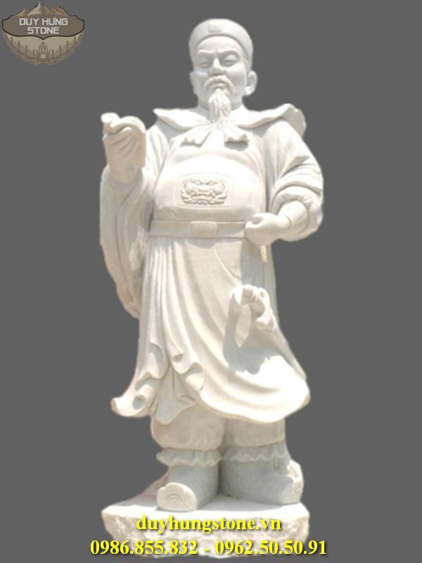 Tượng danh nhân bằng đá nguyên khối đà nẵng 28