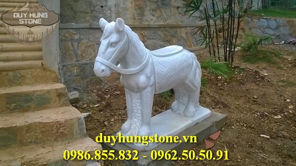 ngựa đá nhiều mẫu mã đẹp 18