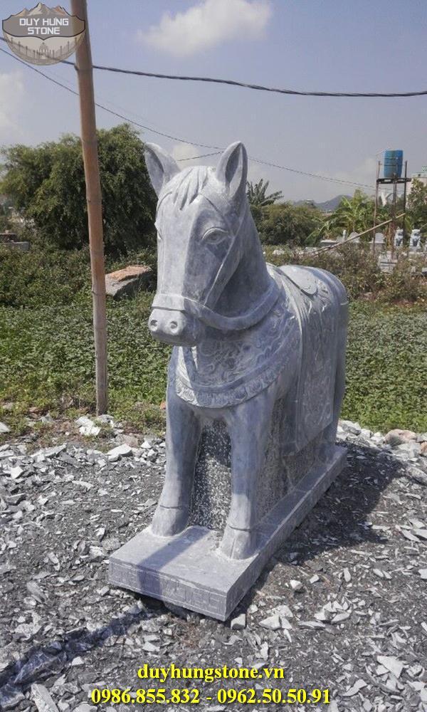 ngựa đá nhiều mẫu mã đẹp 20
