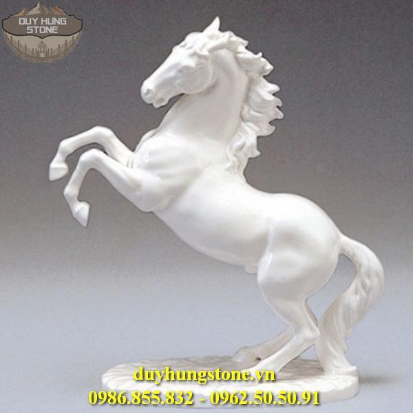 ngựa đá nhiều mẫu mã đẹp 25