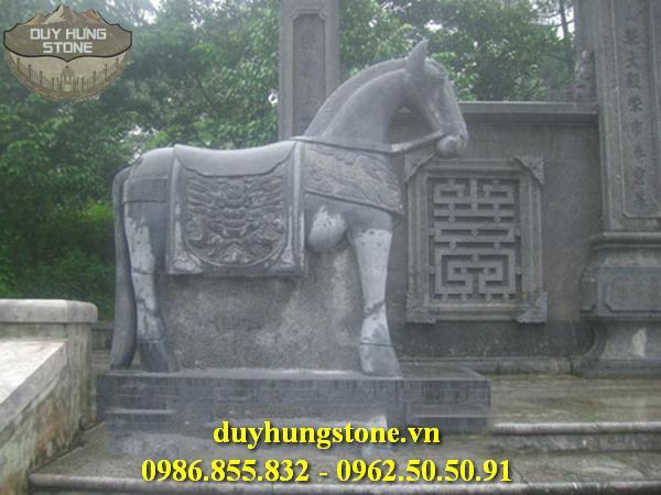 ngựa đá nhiều mẫu mã đẹp 28
