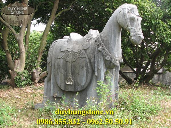 ngựa đá nhiều mẫu mã đẹp 30