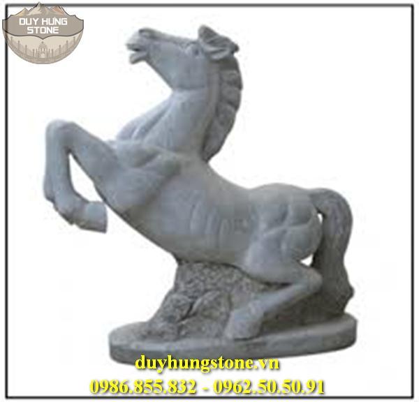 ngựa đá nhiều mẫu mã đẹp 5