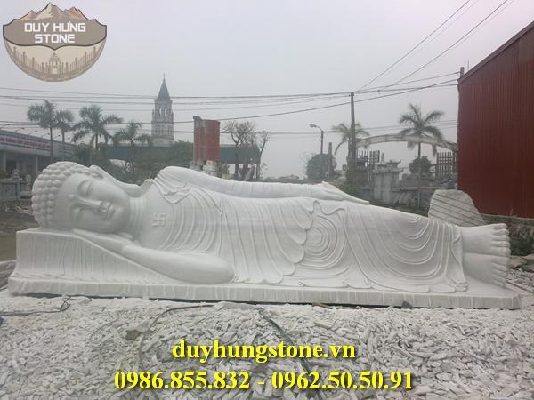 Tượng Phật A Di Đà bằng đá non nước đà nẵng 5