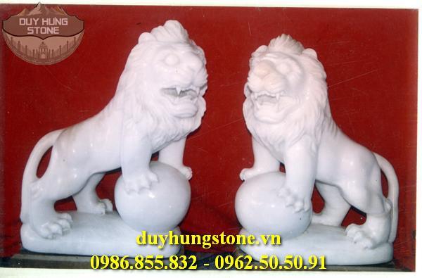 sư tử đá đẹp 49
