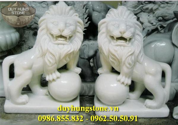 sư tử đá đẹp 50