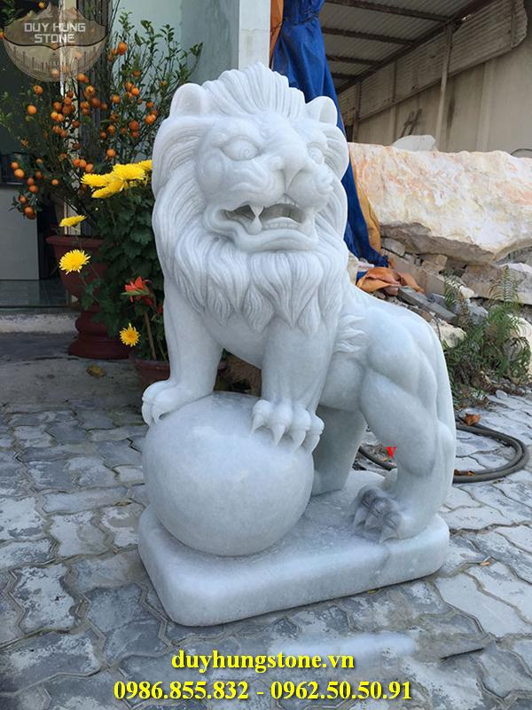 sư tử đá đẹp 51