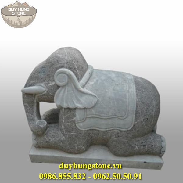 voi đá phong thủy đà nẵng 1