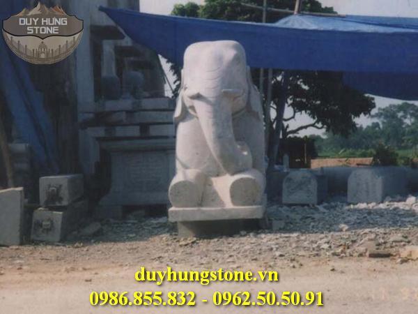 voi đá phong thủy đà nẵng 10