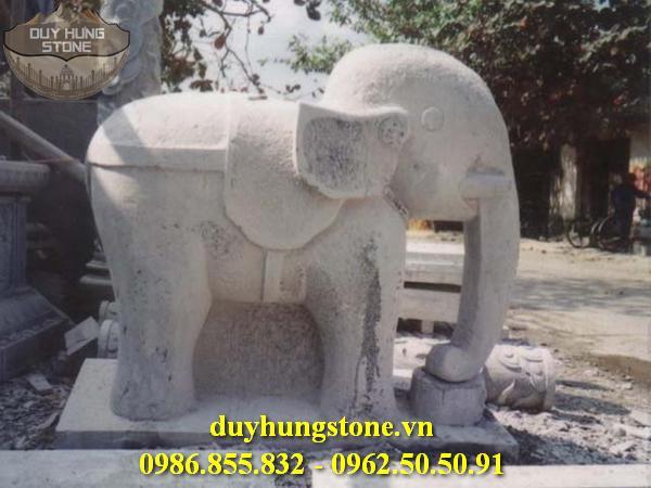voi đá phong thủy đà nẵng 12