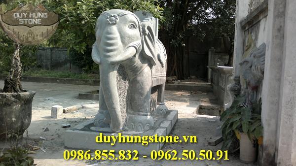 voi đá phong thủy đà nẵng 13