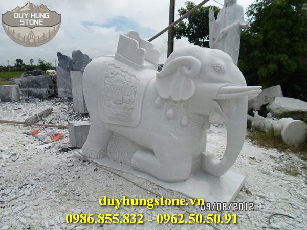 voi đá phong thủy đà nẵng 21