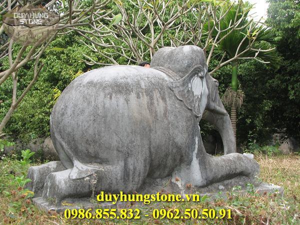 voi đá phong thủy đà nẵng 29