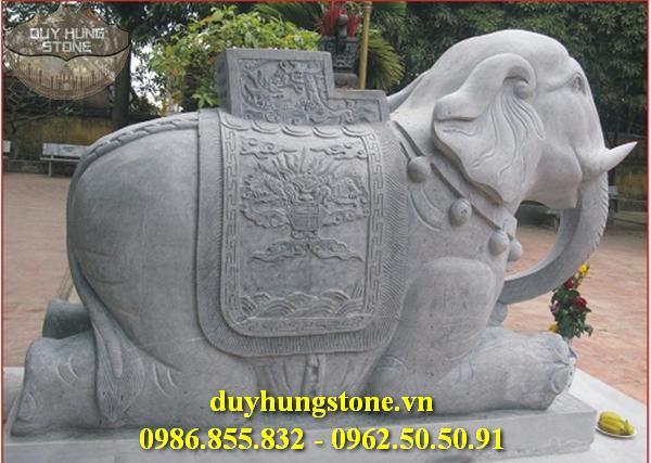 voi đá phong thủy đà nẵng 30