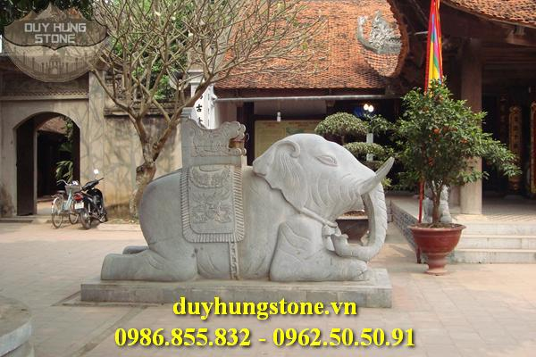 voi đá phong thủy đà nẵng 33