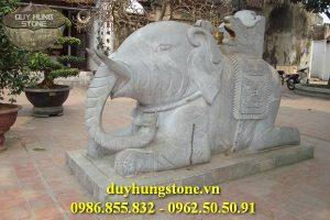 voi đá phong thủy đà nẵng 34