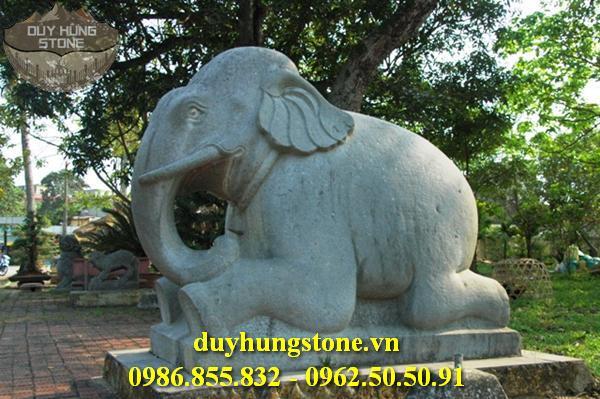 voi đá phong thủy đà nẵng 5