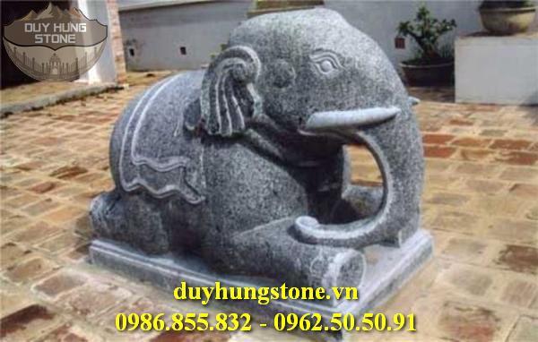 voi đá phong thủy đà nẵng 6