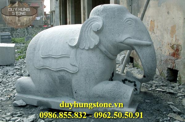voi đá phong thủy đà nẵng 9